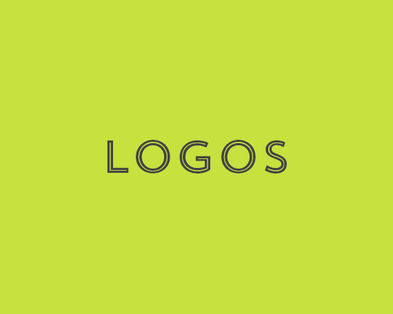 Logo marks and branding