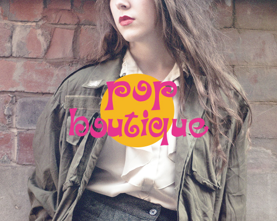 Pop Boutique