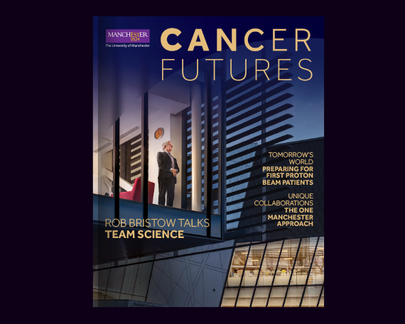 University of Manchester – Cancer Futures